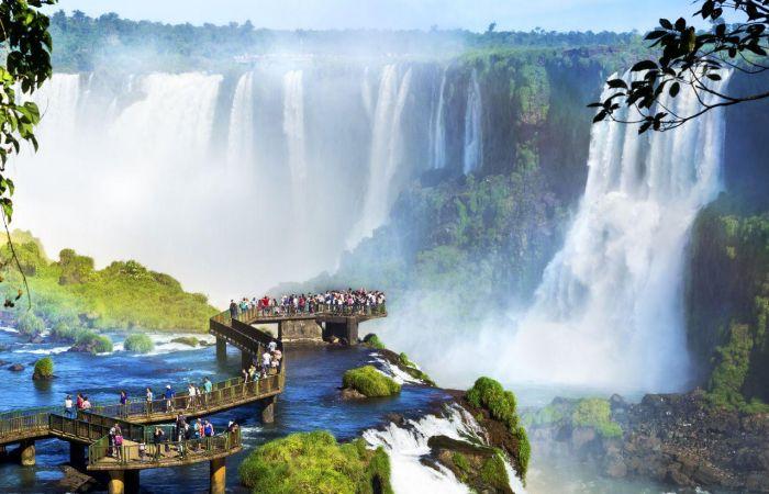 برزیل - تور - نوروز 97 - آمریکای جنوبی - آمازون